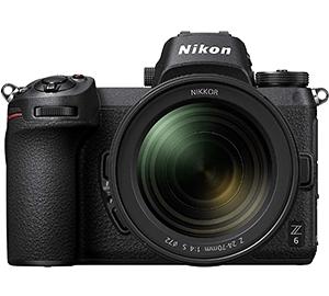Nikon Z6 FX