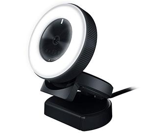 Webcam Web Cam Razer Kiyo