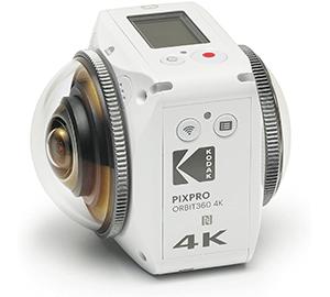Kodak ORBIT360