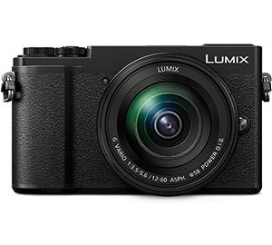 Máy ảnh du lịch Panasonic LUMIX GX9