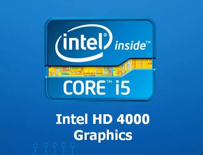 Đồ họa HD Intel 4000