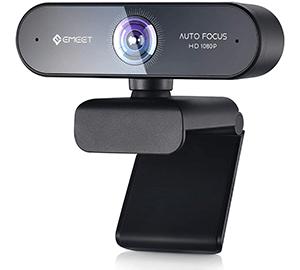 Webcam máy tính eMeet Nova