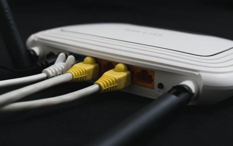 Kiểm tra kết nối Internet