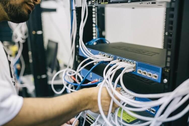 Kỹ thuật viên Internet