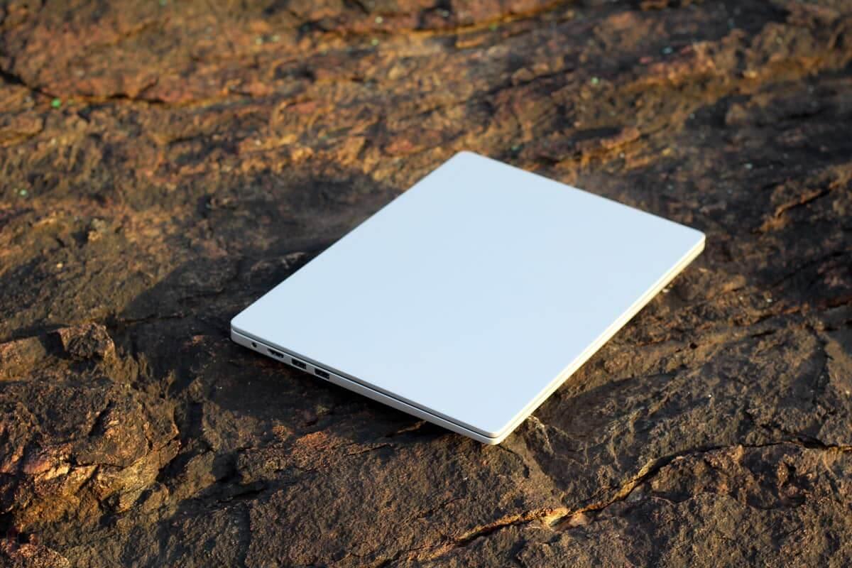 Thiết kế phiên bản e-Learning của Mi Notebook 14