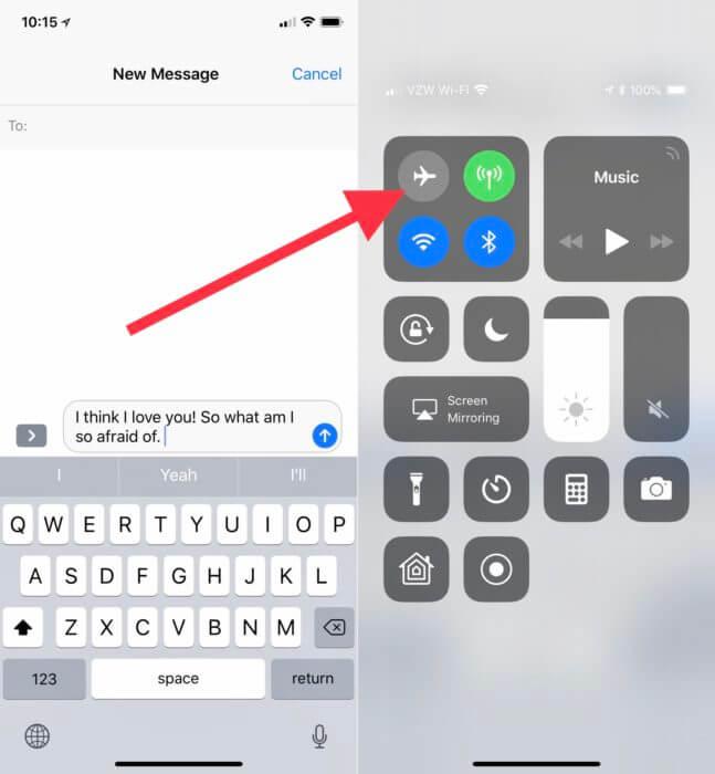 Hành động nhanh chóng để hoàn tác iMessage đã gửi trên iPhone hoặc iPad của bạn.