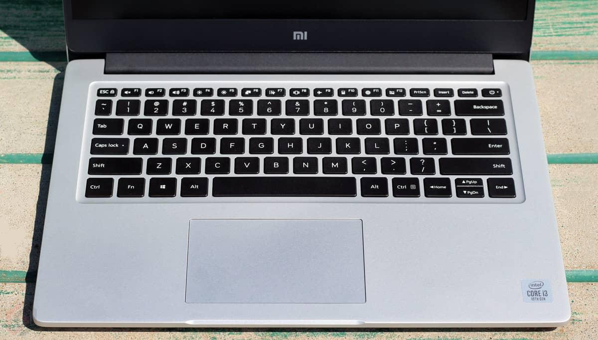 Bàn phím Mi Notebook 14 e-Learning Edition