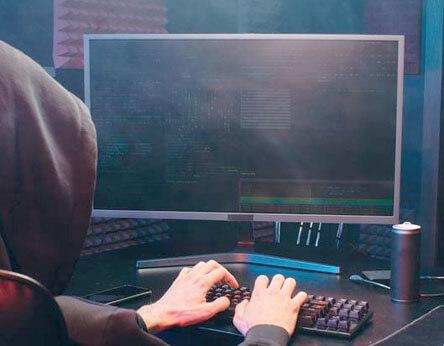 Lấy cắp dữ liệu PC