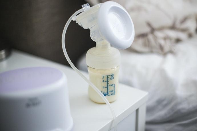 Loại điện: hiệu quả vắt sữa cao, thích hợp cho người sử dụng tần suất cao
