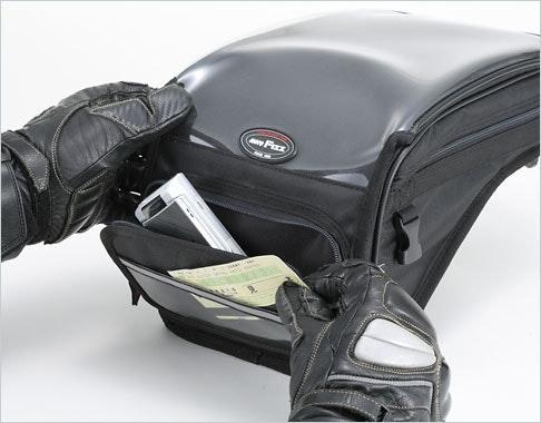 Túi có thể tăng tốc độ truy xuất