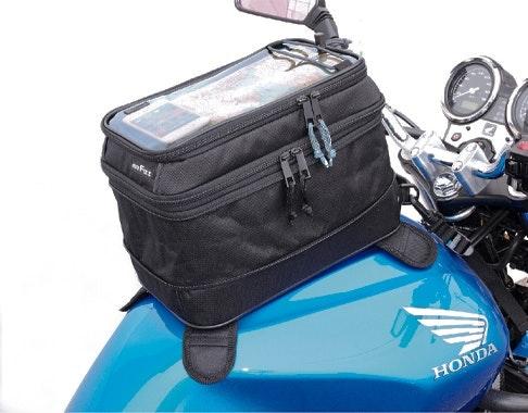 Túi trong suốt tạo điều kiện sử dụng trực tiếp điện thoại di động hoặc máy tính bảng