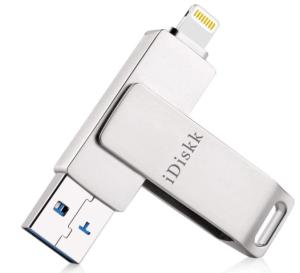iDiskk 512GB Photo Stick dành cho iPhone