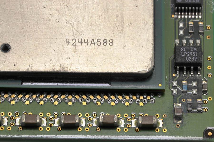 bộ xử lý-lõi