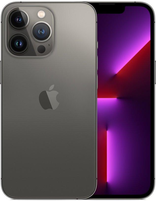 Lựa chọn Graphite cho Iphone 13 Pro