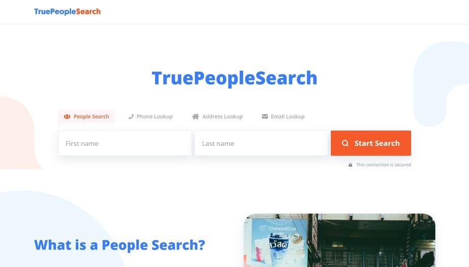 trang web tìm kiếm mọi người