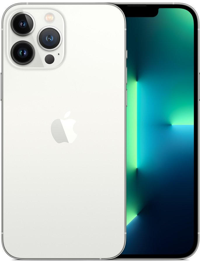Lựa chọn iPhone 13 Pro Max Silver