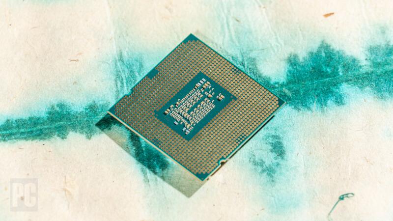 Intel Core i3-10100 Dưới