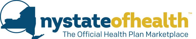 Biểu trưng thị trường sức khỏe của Tiểu bang Hoa Kỳ