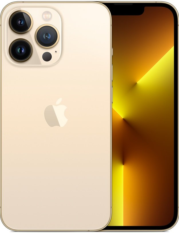 Iphone 13 Pro Gold Chọn