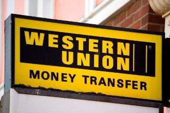 Western Union là một dịch vụ toàn cầu để gửi tiền tệ trên toàn thế giới đến bất kỳ đâu