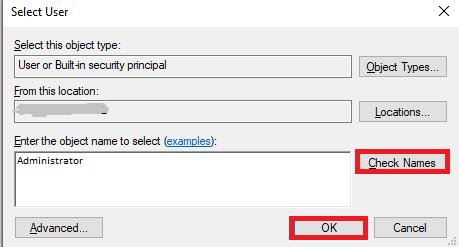 Cuối cùng, nhấp vào OK để lưu các thay đổi.  Cách khắc phục Lỗi Hamachi Tunnel trên Windows 10
