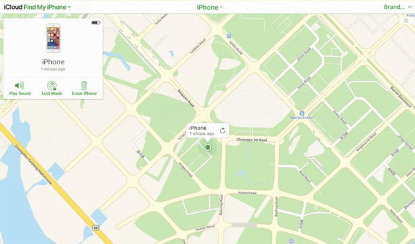 PassFab iPhone Unlocker iCloud 3