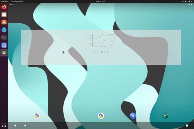 Cách chạy ứng dụng Android trong Linux mà không cần trình giả lập