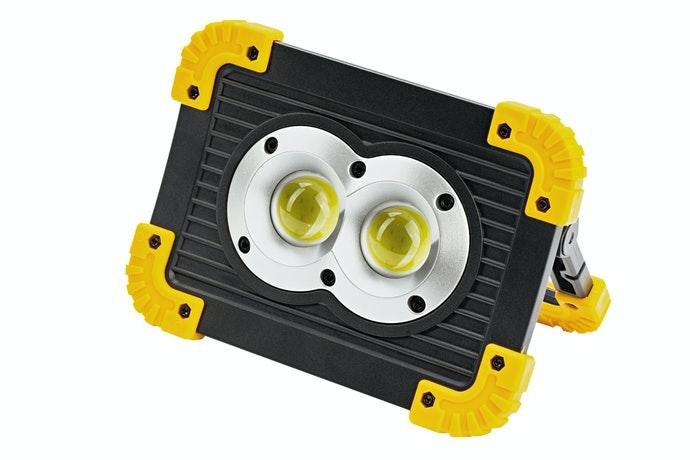 LED: tiết kiệm điện và không có nhiệt