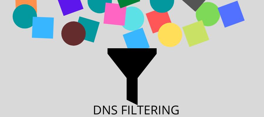 LỌC DNS
